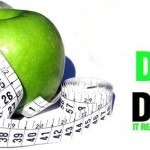 """The 3 Days Weight Loss Diet"""