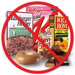 All about Natural Foods and Processed Foods