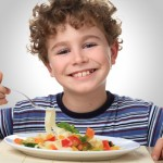 The Vegetarian Diet May Be OK for Young Children