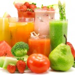 What Are the Toxins and How to Keep a Properly Detox Diet
