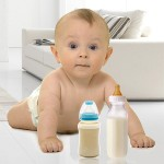 Generally Intolerance Allergy Symptoms of Cow Milk and Its Treatment