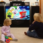 Watching Cartoons, It Is Good or Bad for Your Kids?