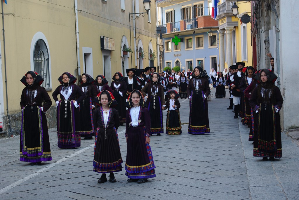 People From Sardinia Italy Live Longer