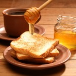 Get Healthier with Honey