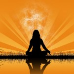 When Things Feel Scary Use Meditation and Relaxation