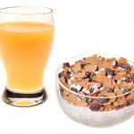 How to Lose Eight Pounds in One Week Eating Cereal