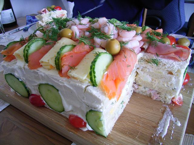 ... recipes. Bread, butter and cheese are included in the most of the