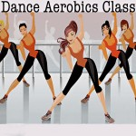 Dance – Aerobics and Cardiovascular Training