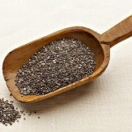 A Scoop of Chia Seeds