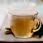 Ginger Tea is Beneficial for Your Health