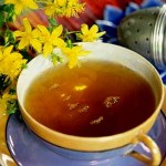 St. John's Wort Tea Benefits