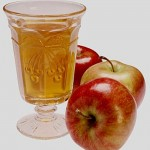 Apple Juice & Apples
