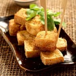 Why Is It Healthy to Eat Tofu?