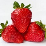 Strawberries are Beneficial for Your Health
